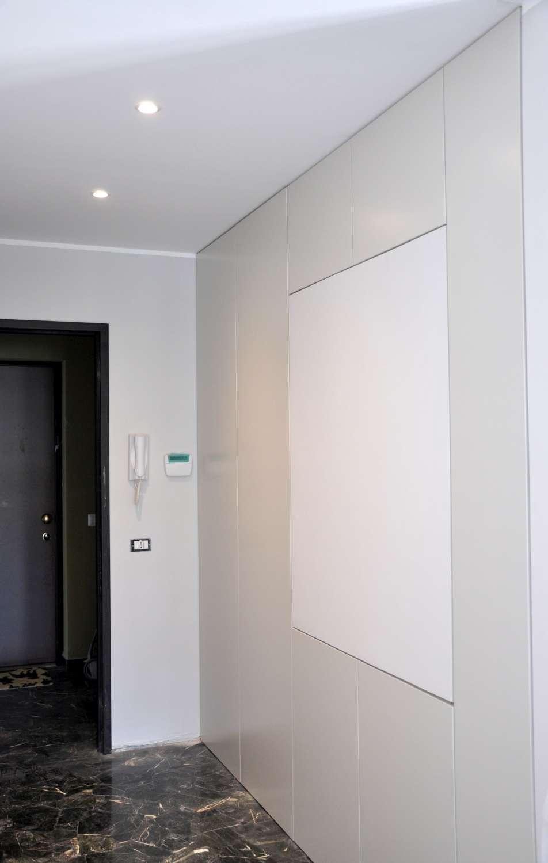 Armadio Filo Muro mazzoli porte vetro | soluzioni varie per porte vetro e