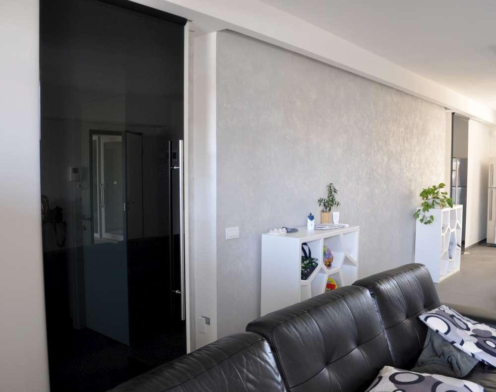 Mazzoli porte vetro porte vetro scorrevoli light qualita - Binari per porte scorrevoli prezzi ...