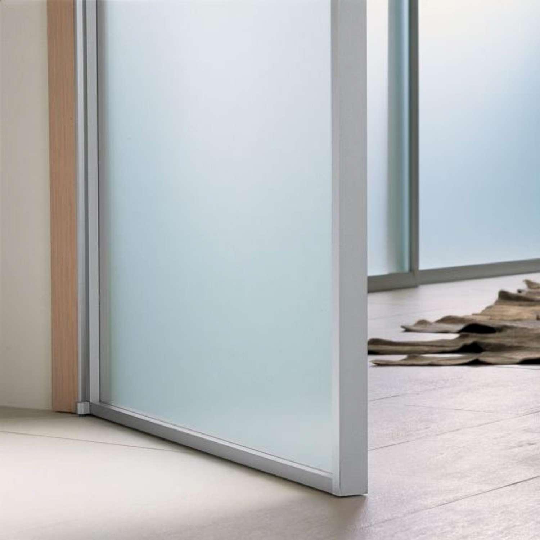 Mazzoli Porte Vetro Porte Modello Mitika In Alluminio