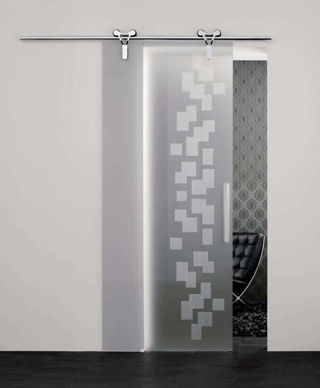 Mazzoli glast ren glasschiebet ren logika au enwand - Oscurare vetro porta ...