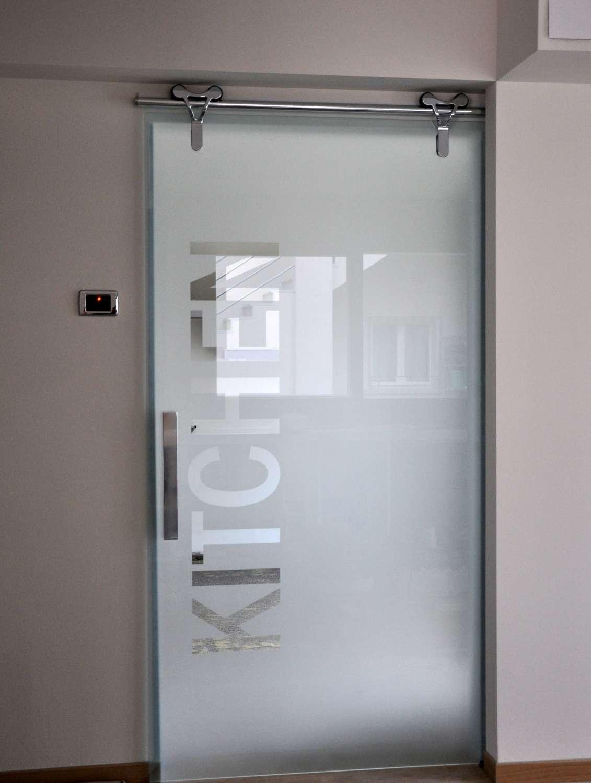Cucina Con Vetrata Scorrevole crystal glass doors & raindrops and roses