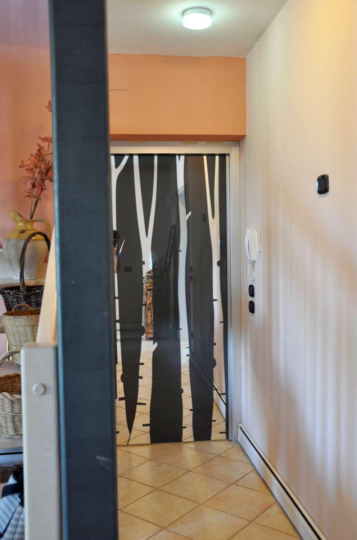 Mazzoli portes en verre portes divers en verre solutions - Porte a specchio a scomparsa ...